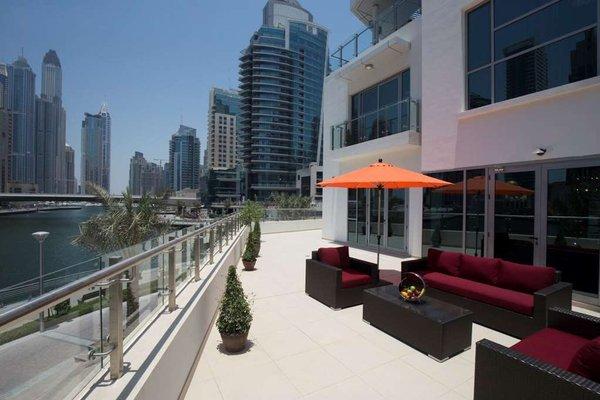 La Verda Suites and Villas Dubai Marina - фото 18