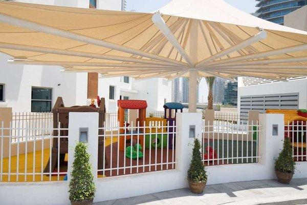 La Verda Suites and Villas Dubai Marina - фото 19