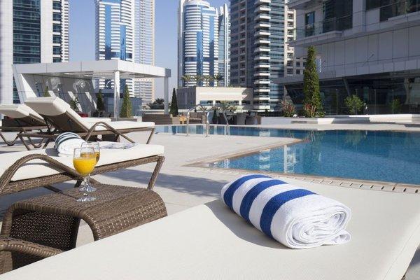 La Verda Suites and Villas Dubai Marina - фото 20