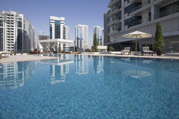 La Verda Suites and Villas Dubai Marina - фото 21