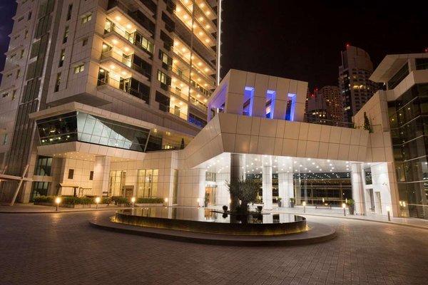 La Verda Suites and Villas Dubai Marina - фото 23
