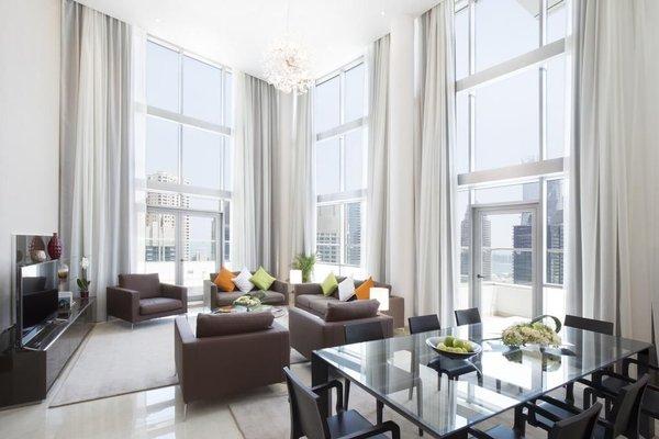 La Verda Suites and Villas Dubai Marina - фото 3