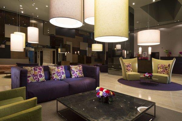 La Verda Suites and Villas Dubai Marina - фото 4