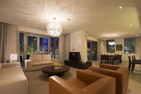 La Verda Suites and Villas Dubai Marina - фото 5