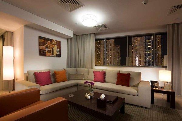 La Verda Suites and Villas Dubai Marina - фото 6