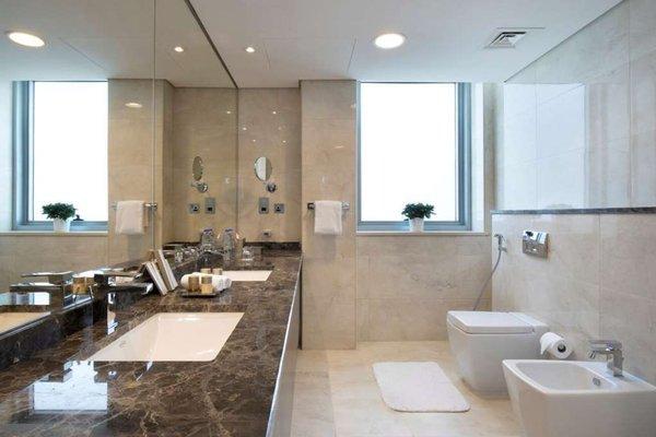 La Verda Suites and Villas Dubai Marina - фото 8