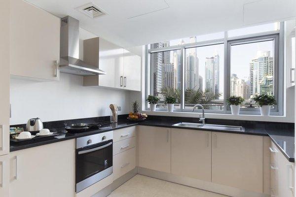 La Verda Suites and Villas Dubai Marina - фото 9