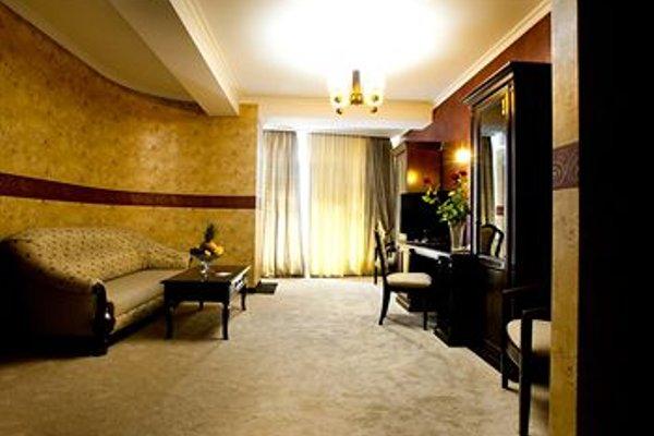 Отель Президент - фото 13