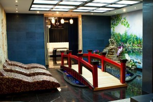 Отель Президент - фото 6