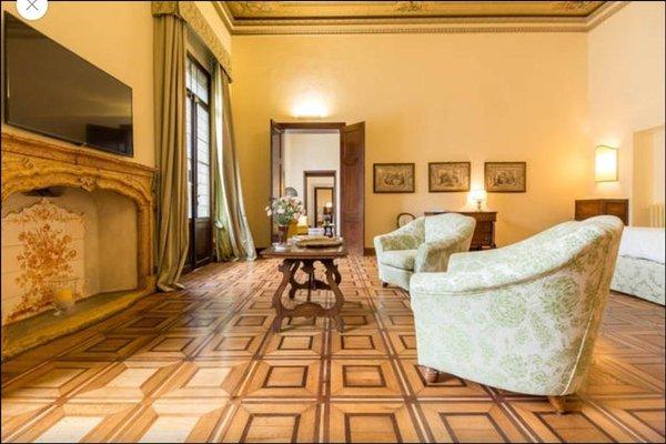 Palazzo Mantua Benavides - фото 50