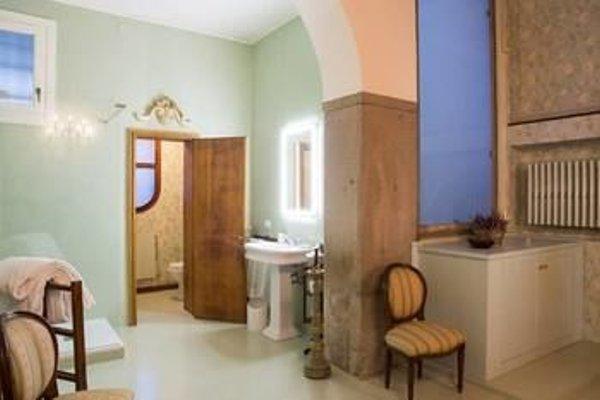 Palazzo Mantua Benavides - фото 13