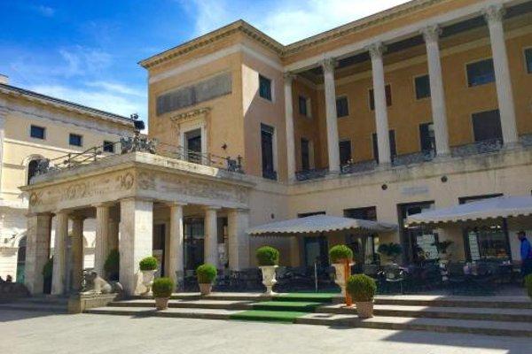 Palazzo Mantua Benavides - фото 22