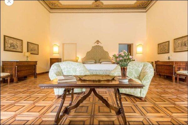 Palazzo Mantua Benavides - фото 5