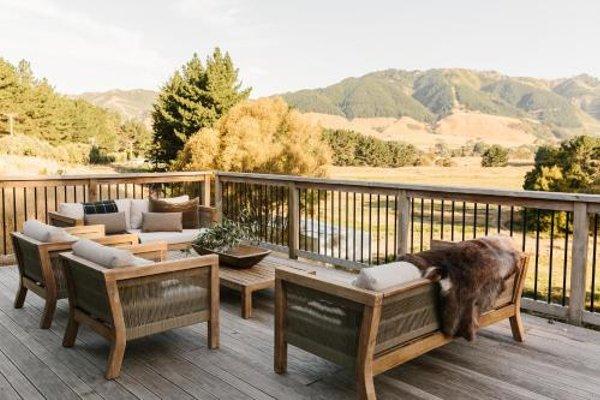 Cottage 103 - фото 23