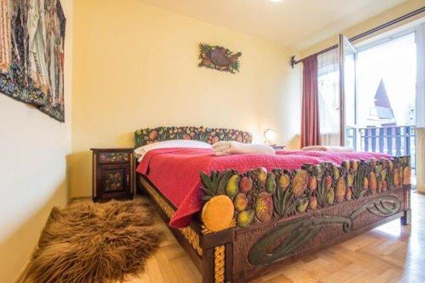 Apartamenty Pod Jaworem - фото 11