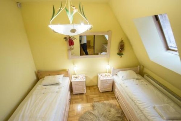 Apartamenty Pod Jaworem - фото 12