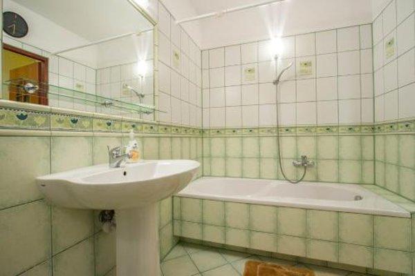 Apartamenty Pod Jaworem - фото 16