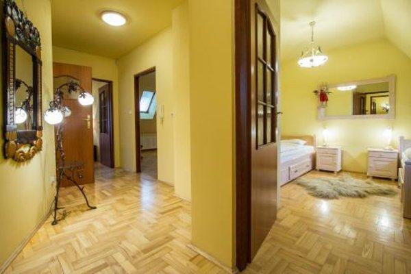Apartamenty Pod Jaworem - фото 22