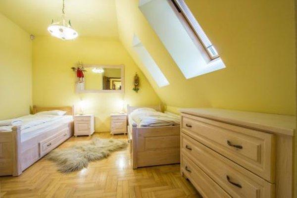 Apartamenty Pod Jaworem - фото 23