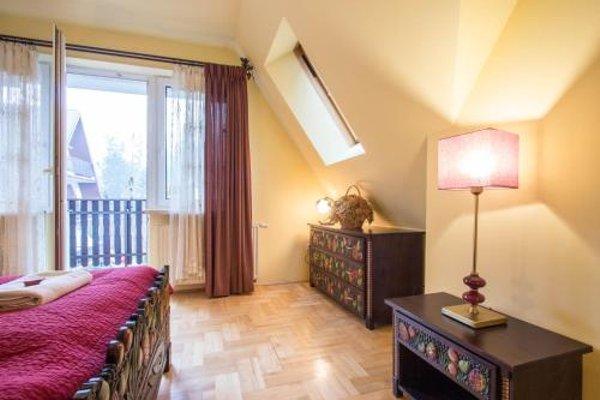 Apartamenty Pod Jaworem - фото 3