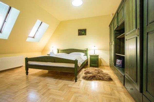 Apartamenty Pod Jaworem - фото 4