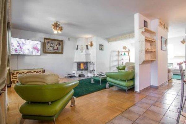Apartamenty Pod Jaworem - фото 7