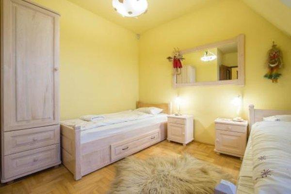 Apartamenty Pod Jaworem - фото 9