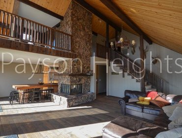 Гестхаус Payson Heights by HolidayRental