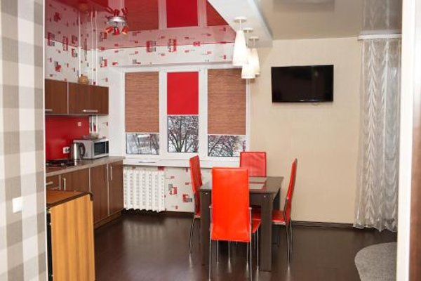 Moskovsky 19 Apartment - фото 18