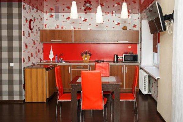 Moskovsky 19 Apartment - фото 14