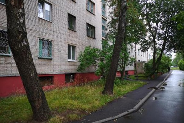 Moskovsky 19 Apartment - фото 17