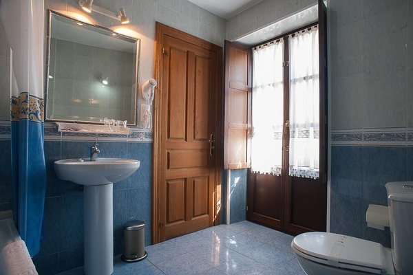 Hotel Corru San Pumes - 13