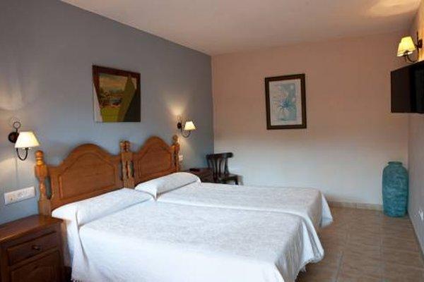 Hotel Corru San Pumes - 3