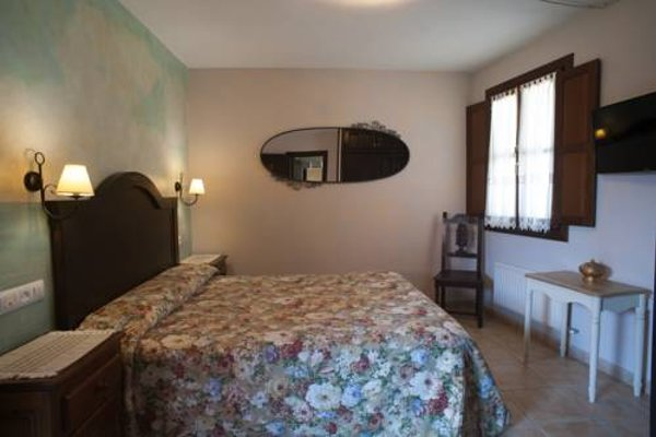 Hotel Corru San Pumes - 7
