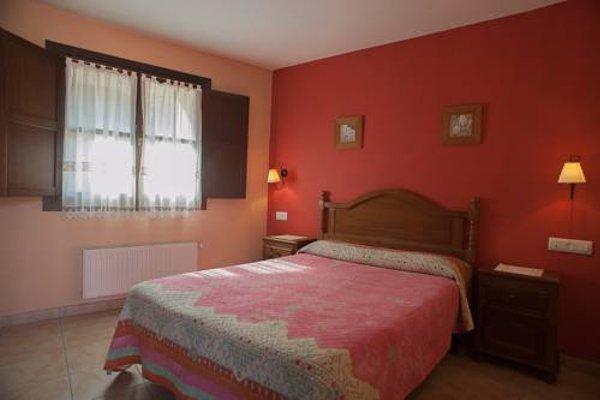 Hotel Corru San Pumes - 8
