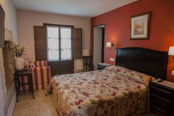 Hotel Corru San Pumes - 9