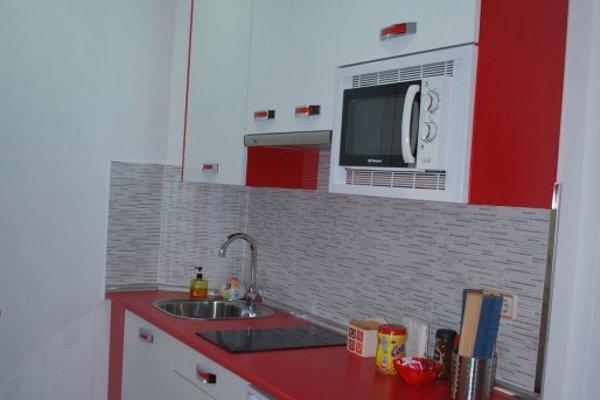 Apartamento Beatriz - фото 13