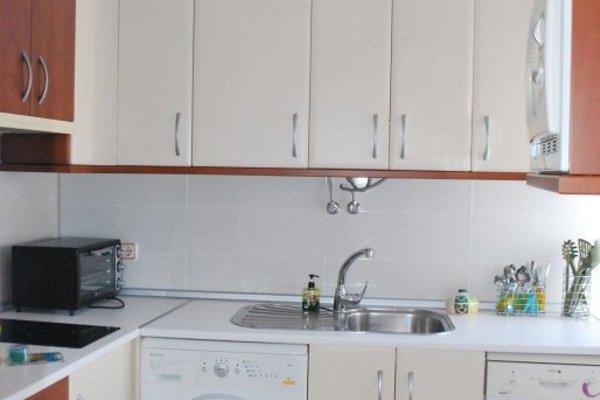 Apartamento Beatriz - фото 14