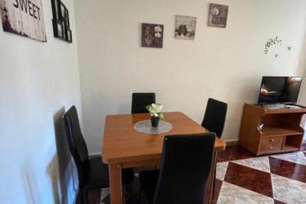Apartamento Beatriz - фото 17