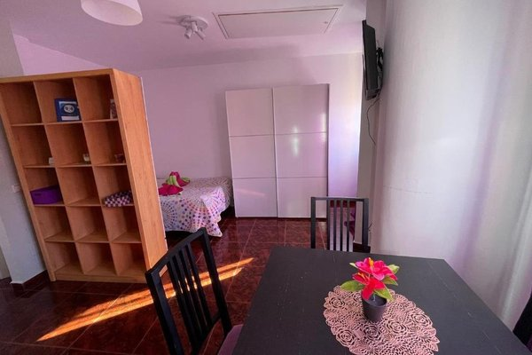 Apartamento Beatriz - фото 4