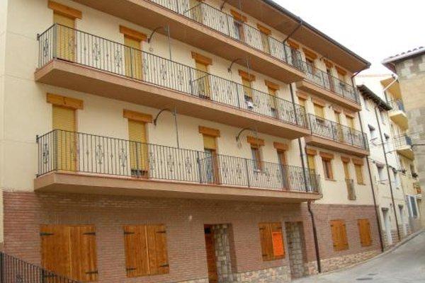 Apartamentos Turisticos Rosario - фото 22