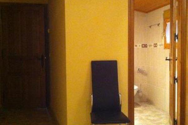 Apartamentos Turisticos Rosario - фото 13