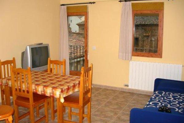 Apartamentos Turisticos Rosario - фото 3