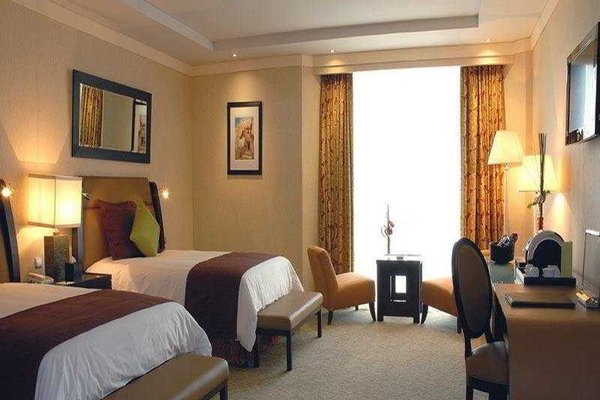 Kenzi Tower Hotel - фото 30
