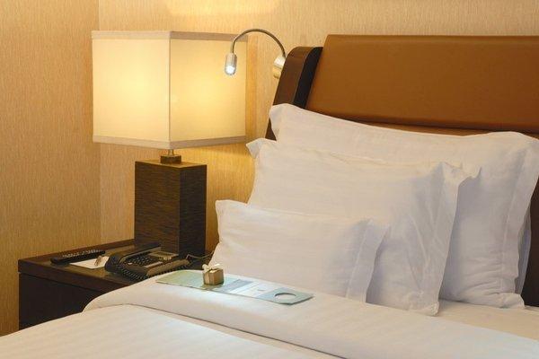 Kenzi Tower Hotel - фото 4