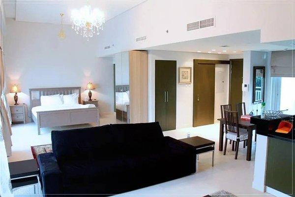 Dubai Apartments - Down Town - Lofts Tower - фото 15