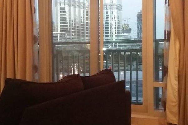 Dubai Apartments - Down Town - Lofts Tower - фото 11
