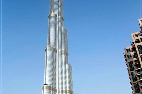 Dubai Apartments - Down Town - Lofts Tower - фото 12