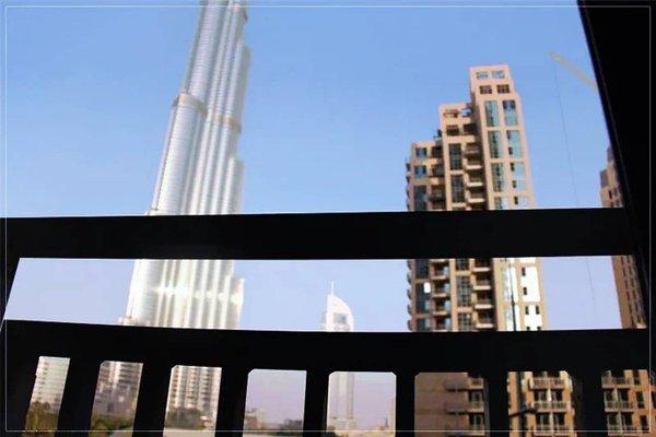 Dubai Apartments - Down Town - Lofts Tower - фото 13
