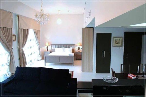 Dubai Apartments - Down Town - Lofts Tower - фото 3
